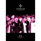 BTS (防弾少年団) 2017 BTS LIVE TRILOGY EPISODE III THE WINGS TOUR 〜JAPAN EDITION〜 [Blu-ray Disc+LIVE写真集] Blu-ray Disc 特典あり