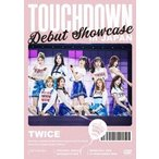 TWICE TWICE Debut Showcase TOUCHDOWN in JAPAN DVD