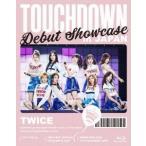 TWICE TWICE Debut Showcase TOUCHDOWN in JAPAN Blu-ray Disc