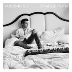 Charlie Puth Voicenotes CD