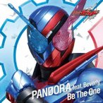 PANDORA Be The One<通常盤> 12cmCD Single