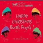 The Beatles The Christmas Recordsбу┤░┴┤╕┬─ъ╚╫бф 7inch Single