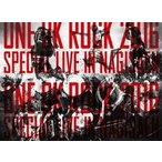 ONE OK ROCK LIVE Blu-ray 『ONE OK ROCK 2016 SPECIAL LIVE IN NAGISAEN』 Blu-ray Disc