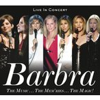 Barbra Streisand The Music...The Mem'ries...The Magic! (Deluxe) CD