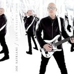 Joe Satriani What Happens Next CD