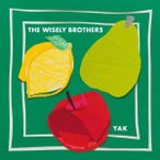 The Wisely Brothers YAK CD 特典あり