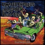 Limited Express(Has Gone?) Escape from the scaffold CD