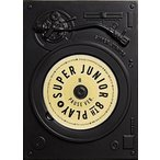 SUPER JUNIOR Play: Super Junior Vol.8 Repackage (Pause Ver.) CD