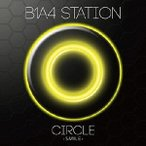 B1A4 B1A4 STATION CIRCLE -SMILE- CD ��ŵ����