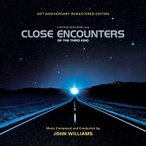 John Williams Close Encounters Of The Third Kind: 40 Anniversary Edition CD