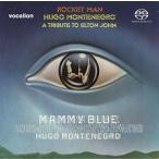 Hugo Montenegro Rocket Man & Mammy Blue SACD Hybrid
