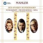 エリーザベト・シュヴァルツコップ Mahler: Das Knaben Wunderhorn CD