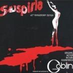 Goblin �����ڥꥢ40��ǯ��ǰ�ܥå��� ��CD+2DVD+Cassette+10inch+LP�ϡ���̴�������BOX�ס� CD