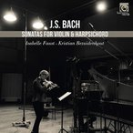 �����٥롦�ե������� J.S.Bach: Sonatas for violin & harpsichord CD