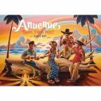 DANCE EARTH PARTY Anuenue [CD+3Blu-ray Disc] 12cmCD Single 特典あり