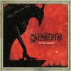 Tribulation ダウン・ビロウ CD