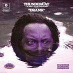Thundercat DRANK CD