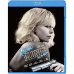デヴィッド・リーチ アトミック・ブロンド Blu-ray Disc 特典あり