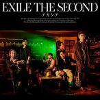 EXILE THE SECOND アカシア<初回限定スリーブ仕様> 12cmCD Single 特典あり