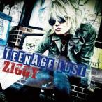 ZIGGY TEENAGE LUST [CD+DVD] 12cmCD Single