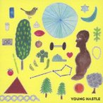 YOUNG HASTLE LOVE HASTLE CD