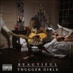 Young Thug Beautiful Thugger Girls LP