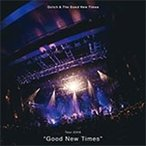 """Gotch & The Good New Times Tour 2016"""""""" Good New Times"""""""" [Blu-ray Disc+カラーブックレット] Blu-ray Disc"""