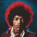 Jimi Hendrix Both Sides Of The Sky CD