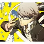 Persona4 the ANIMATION Series Original Soundtrack CD