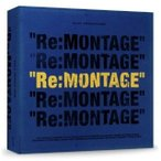 Block B Re:MONTAGE: 6th Mini Album (Repackage) CD