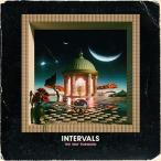 Intervals The Way Forward CD