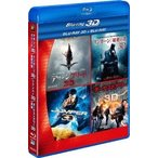 SFアドベンチャー 3D2DブルーレイBOX  6枚組   Blu-ray