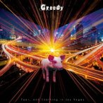 Fear, and Loathing in Las Vegas Greedy (A) [CD+DVD]<初回生産限定盤> 12cmCD Single 特典あり