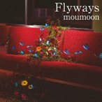 moumoon Flyways [CD+DVD] CD