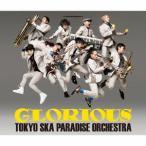 東京スカパラダイスオーケストラ GLORIOUS [CD+2DVD] CD 特典あり