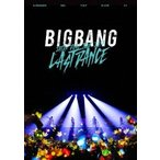 BIGBANG BIGBANG JAPAN DOME TOUR 2017 -LAST DANCE- �Υ��ޥץ��աϡ��̾��ǡ� DVD