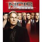 NCIS ネイビー犯罪捜査班 シーズン6 トク選BOX   DVD