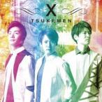 TSUKEMEN X CD