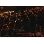 山本彩 LIVE TOUR 2017  identity   DVD