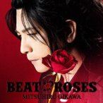 及川光博 BEAT & ROSES [CD+DVD]<初回限定盤> CD 特典あり