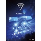 Dragon Ash Live Tour MAJESTIC Final at YOKOHAMA ARENA<通常盤> DVD 特典あり