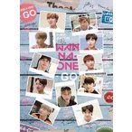 Wanna One WANNA��ONE GO DVD
