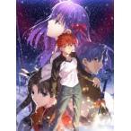 劇場版「Fate/stay night [Heaven's Feel]」 I.presage flower [Blu-ray Disc+DVD+CD]<完全生産限定版> Blu-ray Disc