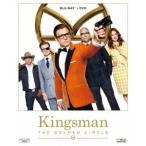 キングスマン:ゴールデン・サークル [Blu-ray Disc+DVD] Blu-ray Disc
