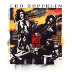 Led Zeppelin How the West Was Won Blu-ray Audio
