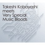 Bank Band with Salyu Takeshi Kobayashi meets Very Special Music Bloods CD