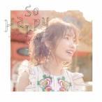 内田彩 So Happy [CD+DVD]<初回限定盤> 12cmCD Single 特典あり