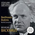 ������إ�ࡦ�Хå��ϥ��� Beethoven, Brahms - Recital, Concertos CD