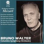 �֥롼�Ρ���륿�� Mozart: Eine Kleine Nachtmusik, The Impresario Overture, Cosi Fan Tutte Overture, etc CD