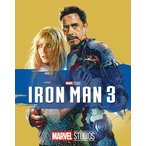 シェーン・ブラック アイアンマン3 MovieNEX [Blu-ray Disc+DVD]<期間限定仕様/アウターケース付> Blu-ray Disc
